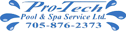 Pro-Tech Pool And Spa Service